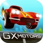 GX Motors FunGenerationLab