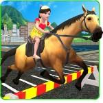 kids Street Horse Racing 2017 GamyInteractive
