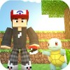 Mod PixelMonsters for MCPE Games by MiMi