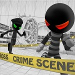 Criminal Stickman Escape 3D GENtertainment Studios