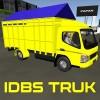 IDBS Indonesia Truck Simulator IDBSStudio