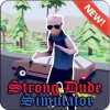 Strong Dude Simulator ivananasho