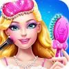 PJ Party – Princess Salon KiwiGo