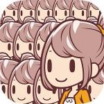 200億人の俺の嫁 Masukachi Inc.