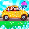 A Funny Car Wash Game McPeppergames