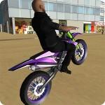 ダートバイクニューヨークシティラリー MobileGames