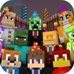 Custom Skin Creator Minecraft Andro.Developers