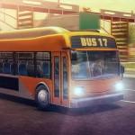 Bus Simulator 17 Ovidiu Pop