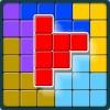 ブロックパズル4:クラシックブロック Paleblue