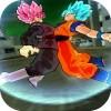 Goku last Xenoverse Black War Unicorn Bomber