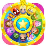 Wheel of Surprise Eggs & Toys TitonuGames