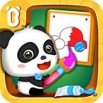 おやこお絵かきクイズーBabyBus 親子で楽しめるアプリ BabyBus Kids Games