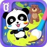 ベビーお絵かき-BabyBus 幼児向け BabyBus Kids Games