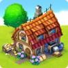 Townville: Farm, Build, Trade Sparkling Society Sims