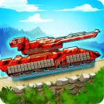 Tank Race: WW2 Shooting Game Tiny Lab Productions