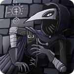 Card Thief Arnold Rauers