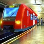 旅客列車の運転 TrainDepo