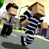 Blocky City Cop: Criminal Hunt VascoGames
