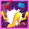 ファッションの輝きマッチ3 Puzzle Games – VascoGames
