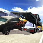 Retro Car Cargo Transport 2017 VascoGames