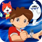 Yokai run Watch Adventure dedevinc