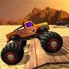 モンスター トラック 冒険 楽しい Zee Vision Games