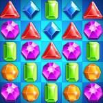 Crystal Crush Mania Match 3 Cookie Crush Games