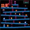 Monkey Kong arcade Classic Arkan
