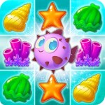 Fish Mix Match 3 Cookie Crush Games
