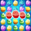 Cupcake Candy Island FunMatch 3 Games