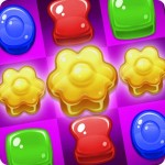 Candy Jam Cookie Crush Games