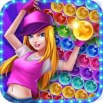 ヒップホップダンスバブルシューティング LEGENDARY STUDIO GAME