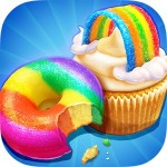 Rainbow Cake Bakery Maker Labs Inc