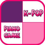 KPOP Piano Game qHpGames