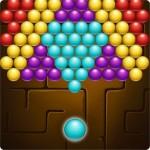 Bubble Maze Quest Bubble Shooter Pop!