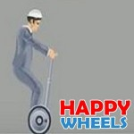 New Happy Wheels Guidare risofritto