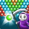 Bubble Ghost Saga Bubble Shooter Artworks