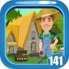 Farmer Rescue Game Kavi – 141 KaviGames