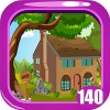 Pirate Parrot Rescue Game Kavi – 140 KaviGames