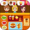 Burger Shop Maker bwebmedia