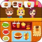 Burger Shop Maker bwebmedia
