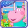 キッズストーリー:おはよう Hippo Kids Games
