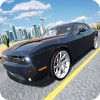 Muscle Car Challenger Oppana Games