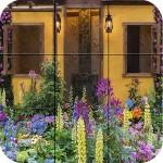 パズル – 美しい裏庭 Appilo-Mob