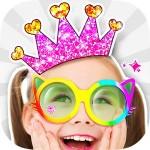 Princess Mirror Selfie Camera BearHug Media Inc