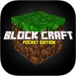 BlockCraft Pocket Edition FREE MOD Crafting Games 3000