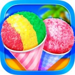 Summer Icy Snow Cone Maker Crazy Camp Media