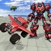 飛行 モンスター トラック ウォーズ Evolution Game: 3D Simulator