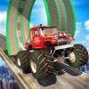モンスター トラック スタン 不可能 トラック Evolution Game: 3D Simulator