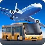 Airport Vehicle Simulator EVLPPY